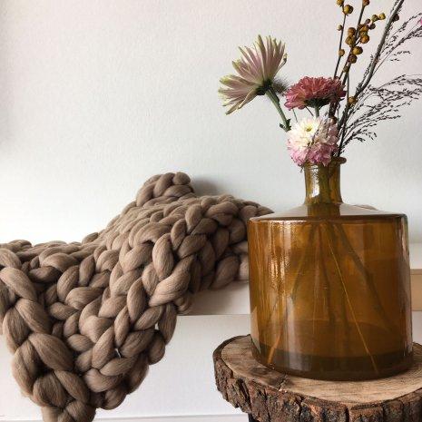 Knit Caramel